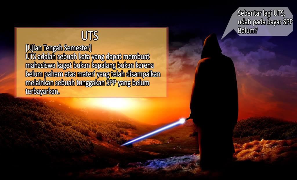 UTS & SPP